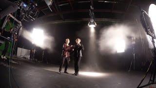 Marcus & Martinus - BAE (Behind the scenes)
