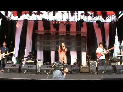 Raisa - Price Tag (Jessie J) @LA Lights Indiefest 2011