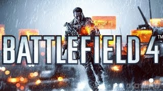 Battlefield 4 Multiplayer Ao Vivo  Xbox One #DanielmarreiroBR