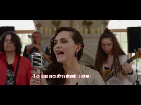 Melodie d'Amour - with LYRICS