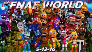 Download Lagu FNaF World OST [Update 2] - Fearless Fighter (Extended) mp3
