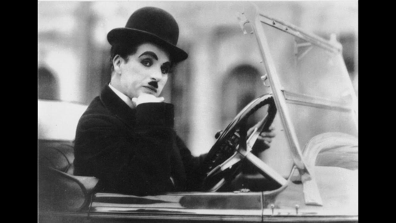 #Charlie #Chaplin #Comedy #Funny #Kidlove