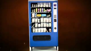 Medical Office Vending Machines From Intelligent Dispensing