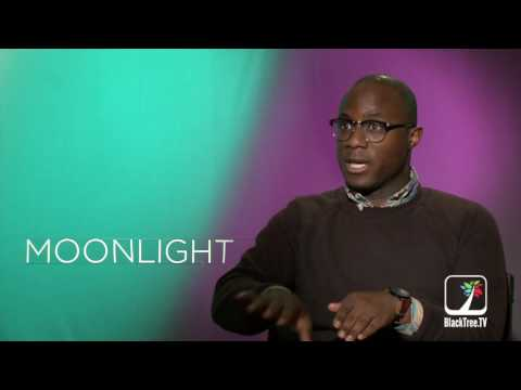 Barry Jenkins Interview Moonlight