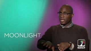 Barry Jenkins Interview Moonlight