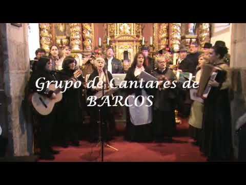 Encontro de Cantar de Janeiras | Chavães, Tabuaço