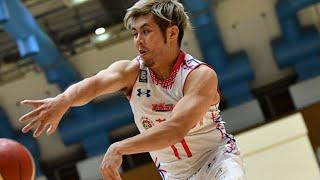 試合映像はコチラ▽ https://basketball.mb.softbank.jp/lives/4872?utm_source=basketlive_owned&utm_medium=youtube&utm_campaign=020 今季熊本に加入 ...