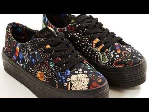 259bb706f8a24 Sonhar com sapatos significado - YouTube