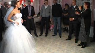 Нежный Смех невесты.mpg