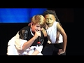 MattyB - Ms. Jackson (Live in Boston)