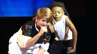 MattyB - Ms. Jackson (Live in Boston)
