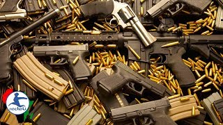 Baixar Top 10 African Countries That Manufacture Weapons