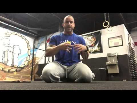 Low Back Pain, your squat, your QL and your Psoas the fix | Trevor Bachmeyer | SmashweRx