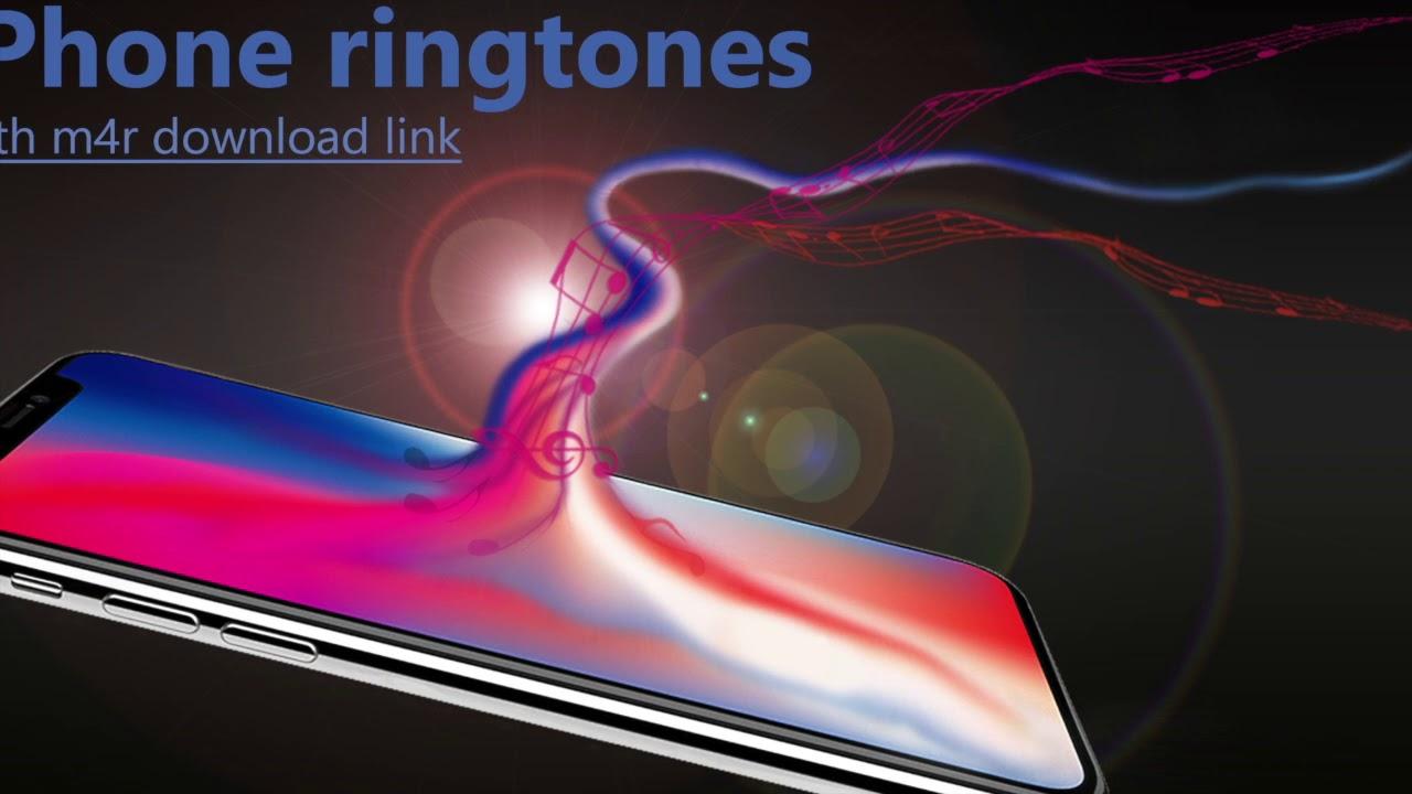 x file ringtone download