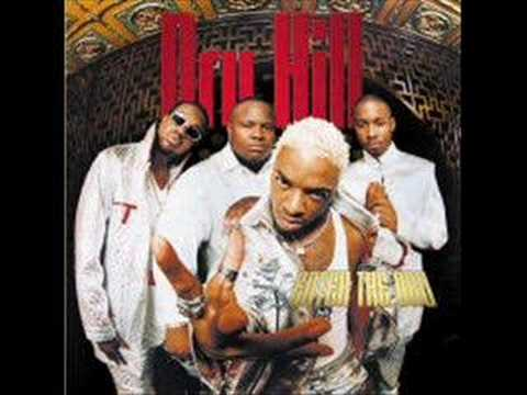 Dru Hill- What do i do with the love