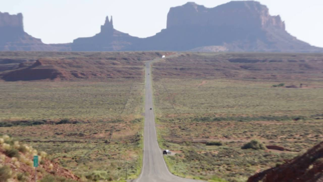 hbo westworld monument valley forrest gump and westworld filming location