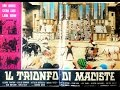 Il Trionfo di Maciste Film Completo by F...mp3