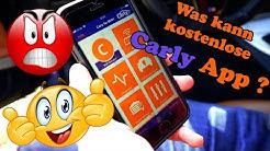 Was kann die kostenlose Carly App wirklich?
