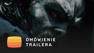Czy Morbius zainteresuje kogokolwiek? Omawiamy pierwszy trailer
