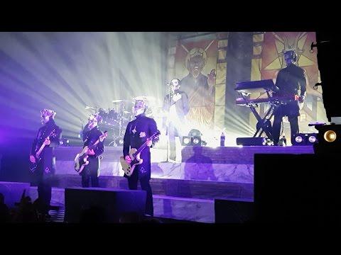 Ghost - He Is, live in Montréal 2016-11-11 (4K)