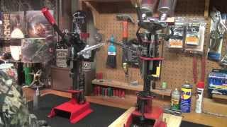 mec reloader tips with the yankee cowboy