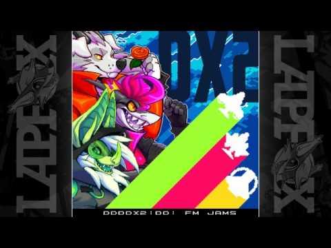 [ALBUM STREAM] PSURG Sound Team - DDDDX2:DD: FM JAMS
