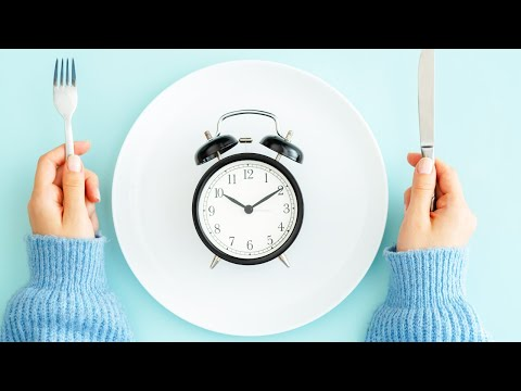 Lance Houston - Here's How Intermittent Fasting Works