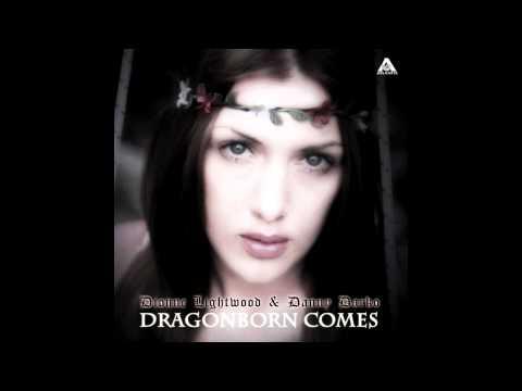 [Epic Metal] Dionne Lightwood & Danny Darko - Dragonborn (Werihukka ReMix)