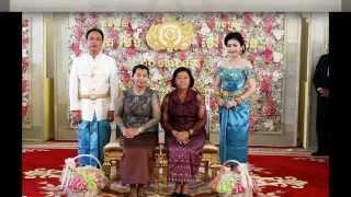 Kith Meng Wedding | Kith Meng and Srey Toch Chamnan | Mao Chamnan | Khmer Wedding # 4