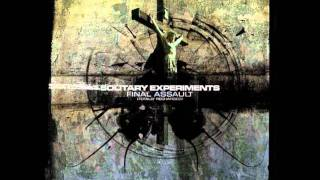 Solitary Experiments - The Essence Of Mind (SITD Mix)