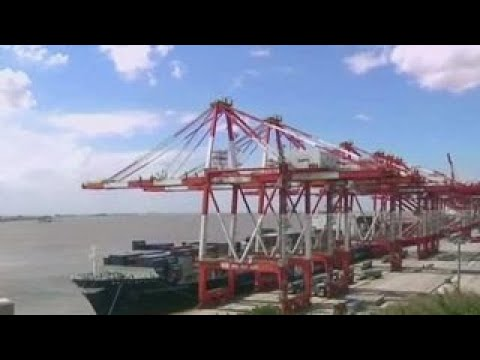 President Trump announces tariffs on another $200 billion of Chinese goods. FOX Business\' Edward Lawrence reports on the exemptions included in the latest round of tariffs.