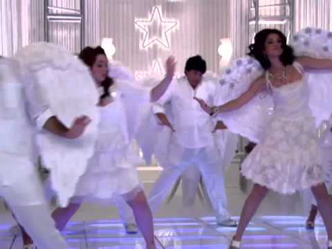 Dancing With Angels  New Episode Friday!  Wizards of Waverly Place  Disney Channel