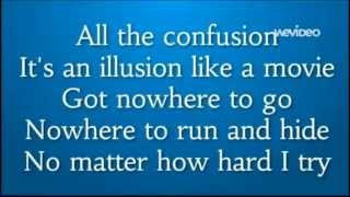 50 Cent   My Life feat  Eminem, Adam Levine LYRICS maroon 5