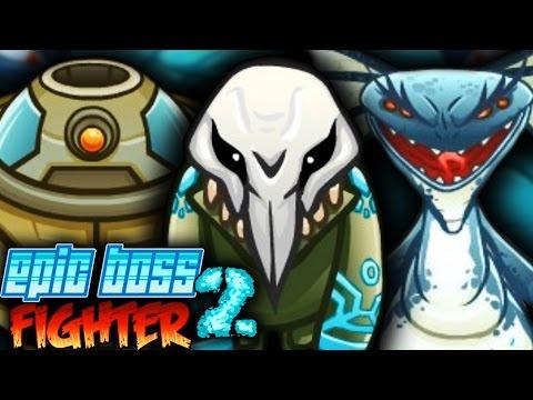 Epic Boss Fighter 2 - отличное продолжение