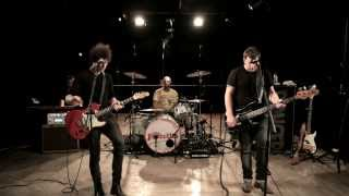 The Fratellis - This Old Ghost Town (In-Studio)