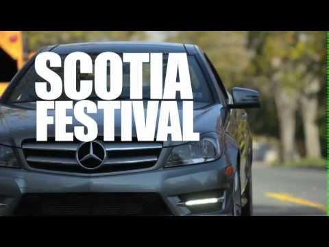 Scotia Festival of Music - Car Draw 999 - Promo