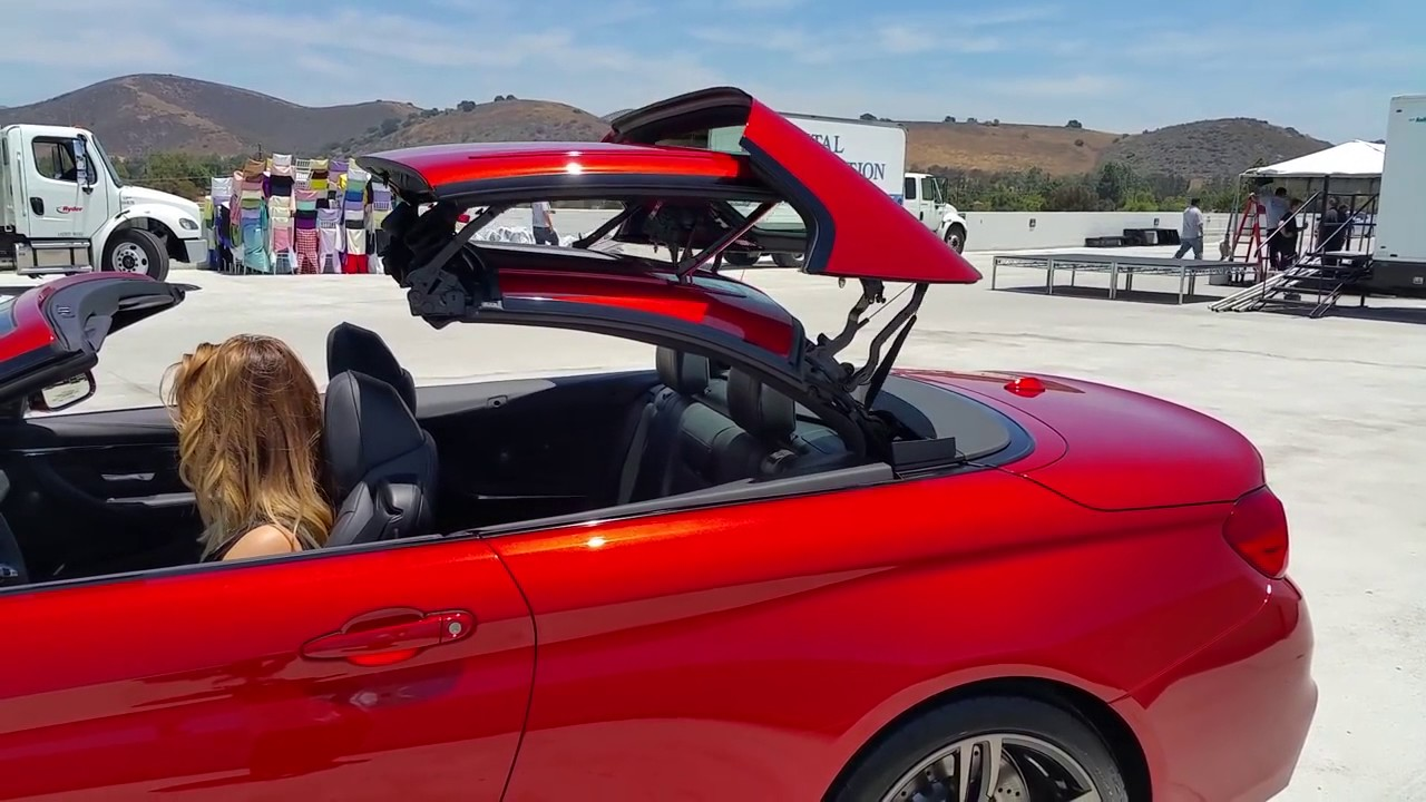 New Bmw M4 Sakhir Orange Exhaust Sound 19