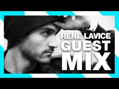 Rene La Vice  Drum & Bass Mix  Panda Mix