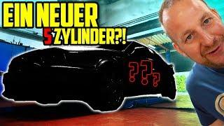 Marcos neuer ALLTAGSKLASSIKER! - Audi S2 Coupé - Die Vorstellung!