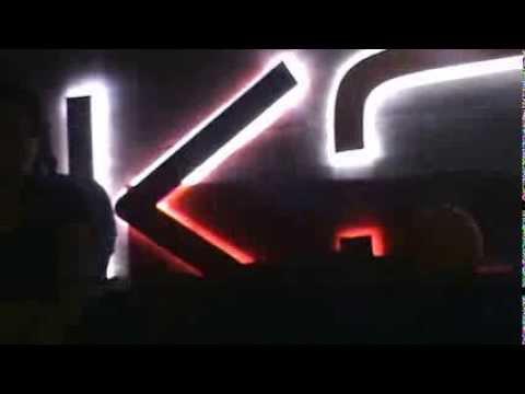 MASSY MAX 3D STAFF K32 HALLOWEEN NIGHT