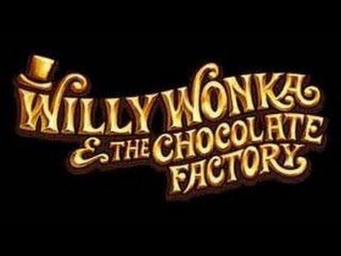 Willy Wonka Spin Bonus $4 Max Bet at Woodbine