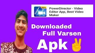 Download - powerdirector 2019 apk video, Bestofclip net