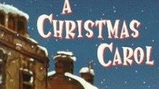 [Christmas Movies for Children] A Christmas Carol - Cartoon Animated Comedy