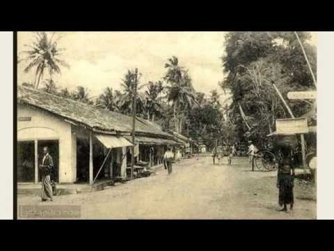 Old images of Ceylon