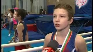 Отпрыгали за честь страны юные челнинцы вернулись с Чемпионата мира
