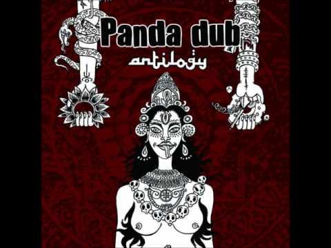 Panda Dub - L'arbre de vie (Antilogy) poster