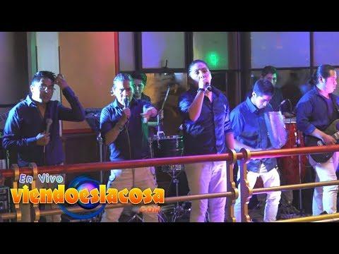 VIDEO: PIRATAS BAND - Mix Teocalli ¡En VIVO! - WWW.VIENDOESLACOSA.COM