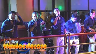VIDEO: MIX TEOCALLI - PIRATAS BAND EN VIVO