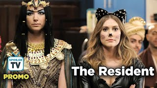 "The Resident 2x06 Promo ""Nightmares"""