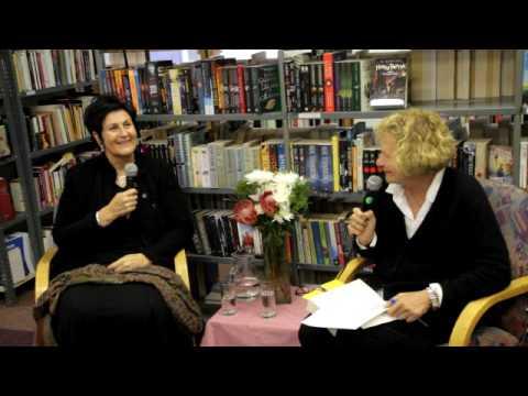 Tuisland: Karin Brynard gesels met Irna van Zyl